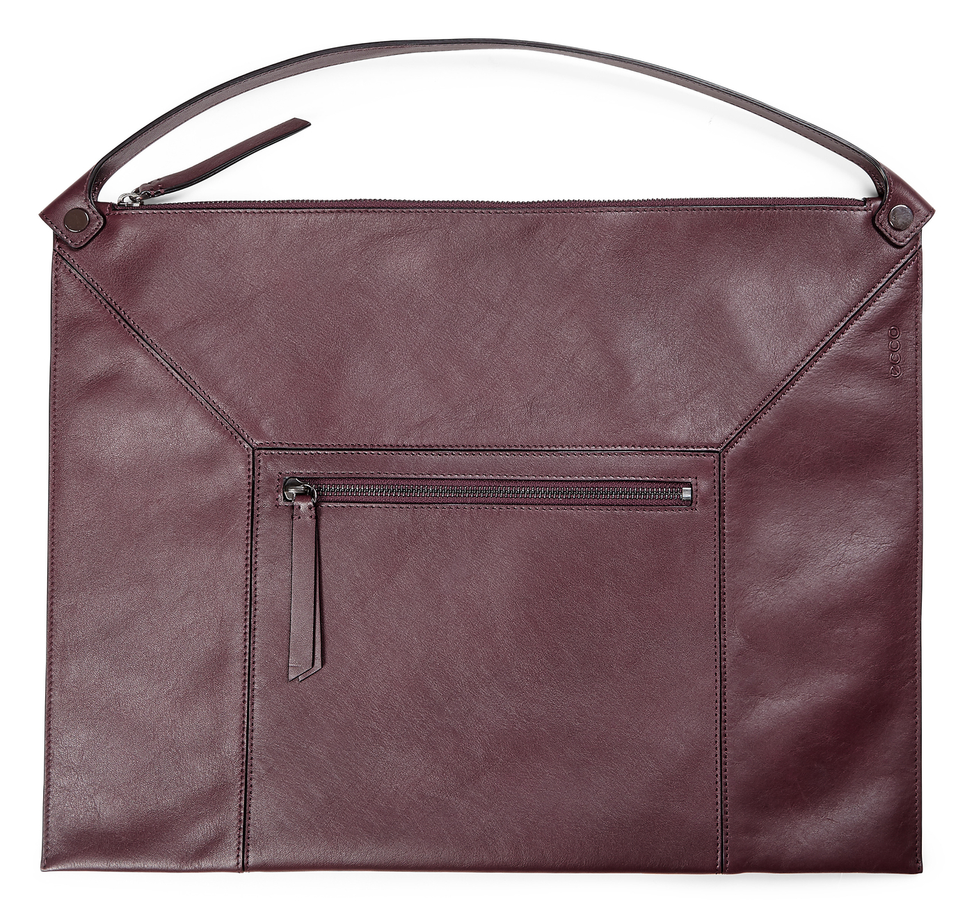 ECCO Sculptured Shoulder Bag 2
