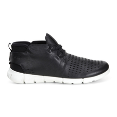 ECCO Womens Intrinsic Chukka