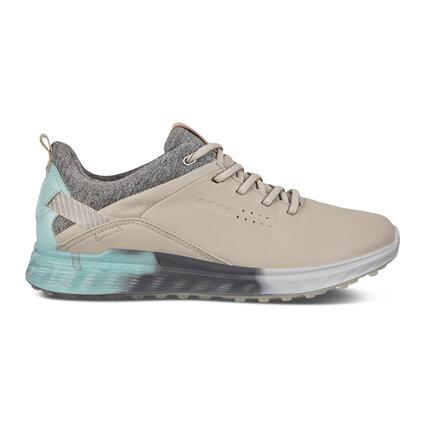 ECCO S-Three Women's Golf Shoes