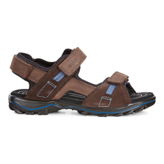 ECCO URBAN SAFARI KIDS Flat Sa