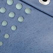 denim blue/aquatic