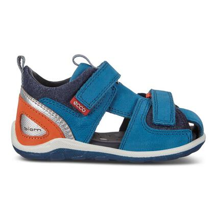 ECCO KIDS BIOM MINI SANDALS
