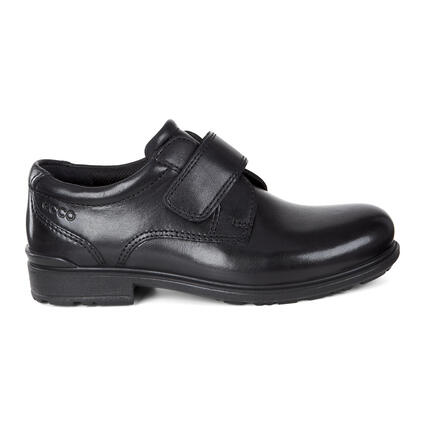 ECCO Cohen kids school shoes