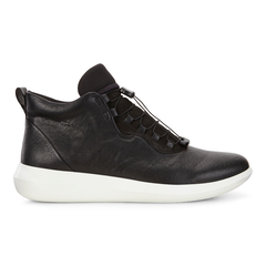 ECCO Mens Scinapse High Top