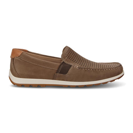 ECCO RECIPRICO MEN'S MOCCASINS
