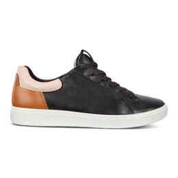 ECCO WOMEN'S SOFT 7 STREET SNEAKERS
