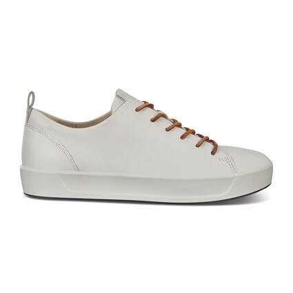 ECCO Soft 8 Women's Leather Lace