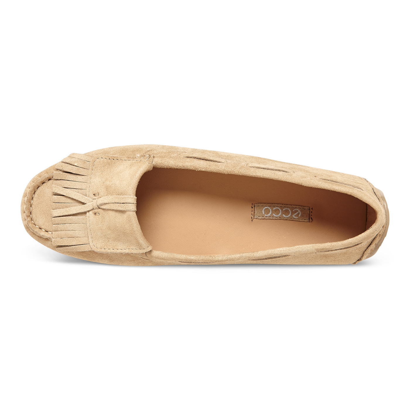 ECCO LADIES SUMMER MOC Moccasi