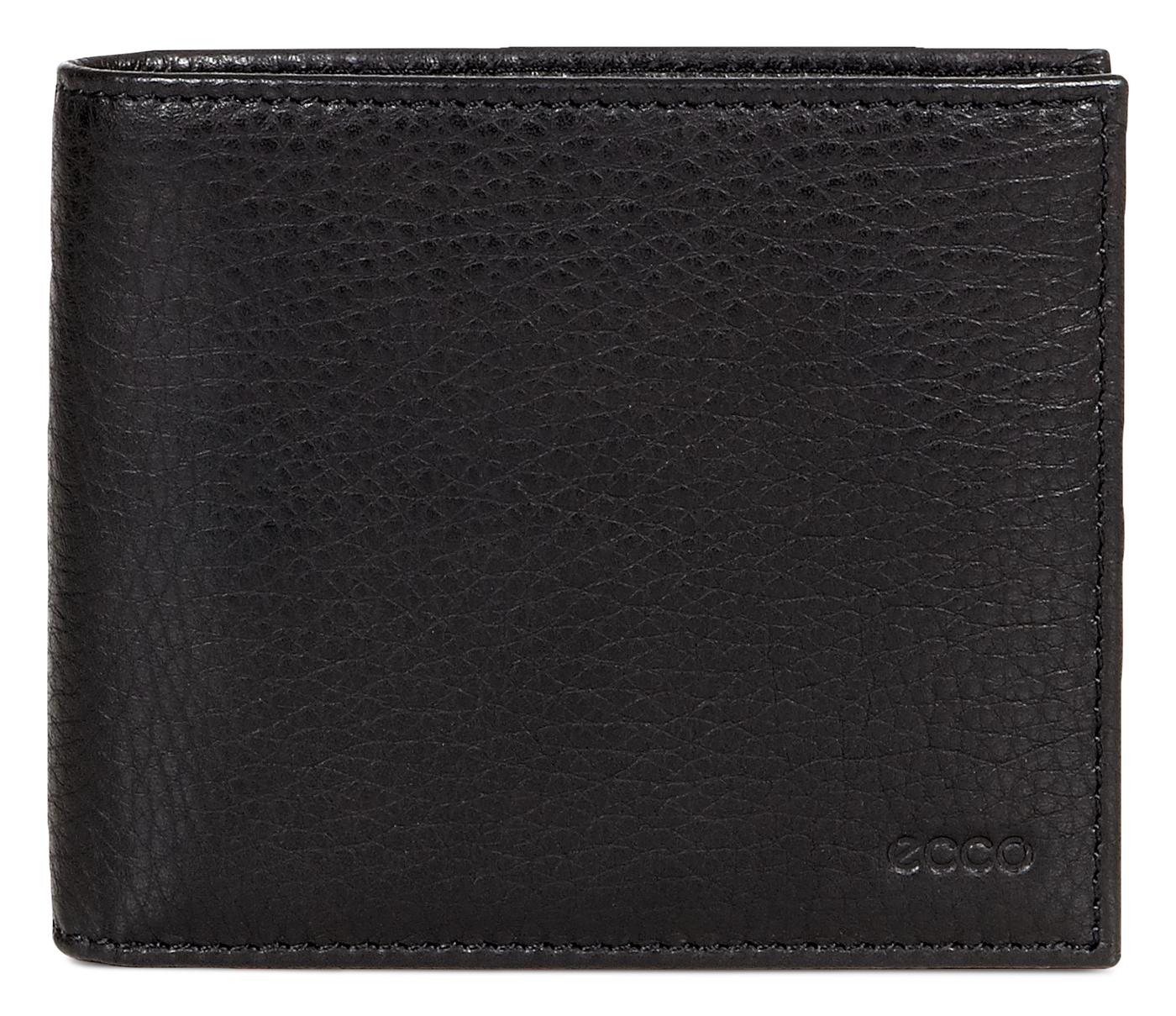 ECCO Gordon Flap Wallet